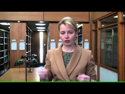 Crowdfunding: Interview with Samantha Ridler