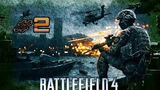 Battlefield 4 Ep. #2 - Fuggire non risolverà niente