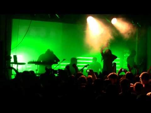Underoath - Illuminator (LIVE)