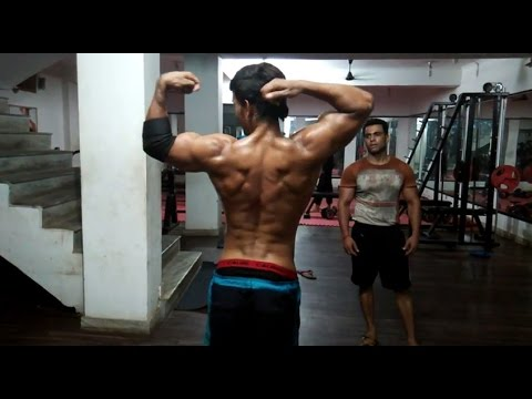 Natural Bodybuilding - A Steroids Free Body