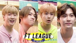 FTISLAND JAPAN LIVE TOUR 2019 -FIVE TREASURES- Primadonna盤収録「FT LEAGUE in 大阪」ティザー