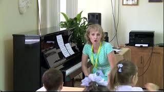 Урок музыки, 2 класс, Потапова_О. А., 2017