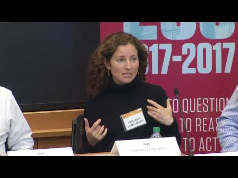 HLS in the Arts | Conversations: Television