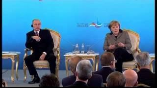 Merkel, du bist so peinlich und siehst den eigenen Balken im Auge nicht