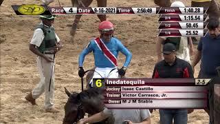 RACE 4 MASTER 2021 09 16