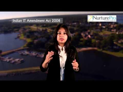 LATTITUDE-CFI VD Indian IT Amendment Act 2008