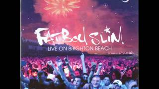 Fatboy Slim Live at Brighton Beach (2001)