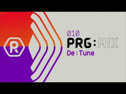 PRG:MIX 010 - DE:TUNE