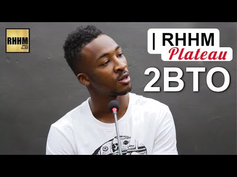 2BTO KING : J'aime pas le concept 2G, 3G ou 4G | RHHM Plateau