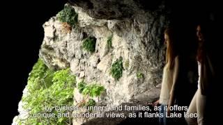 Vello Toline sul Lago di Iseo