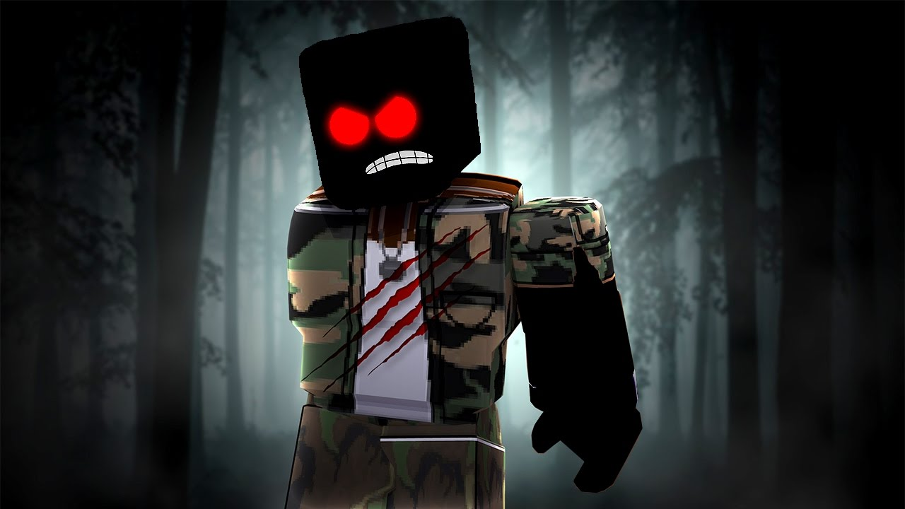 Do Not Watch Roblox Do Not Watch This Roblox Video If You Get Scared Easily Youtube