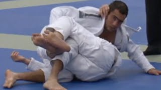 Lucas Leite VS Jay Pages / Pan Championship 2009