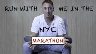 Run The NYC Marathon with Me! - Team for Kids - New York City Marathon