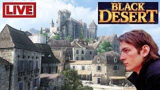 Black Desert Online — вся информация об игре, дата выхода БДО в России // Vlog #4