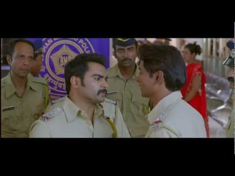 Mumbai Mirror - Official Trailer