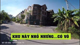 Nhà đất khu đô thị Cầu Bươu, DT70A, Tân Triều, Thanh Trì, Hà Nội - Land Go Now ✔