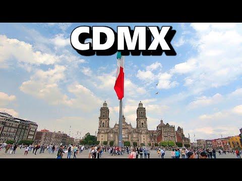 ¿Qué hacer en el Centro Histórico de la Ciudad de México? | Guía Rápida - Nuestros Lugares Favoritos
