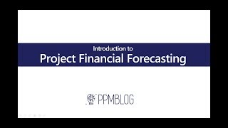 Basic introduction to Project Financial Management