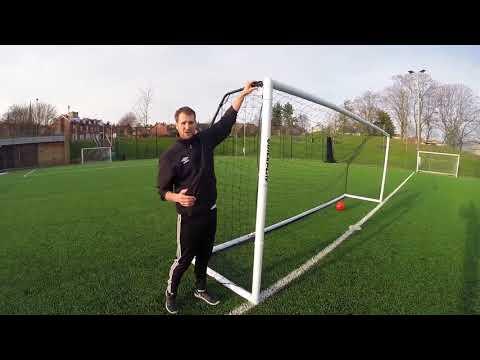 Cage De Foot Nouvelle Génération Match Fold 2 0