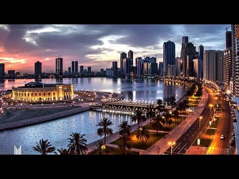 Sharjah Port View - Shahwar57