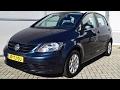 Volkswagen Golf Plus 1.6 FSI 115 PK DSG COMFORTLINE AUT / TREKHAAK / CLIMA / PDC