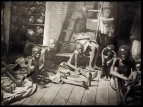 HISTÓRIA DO BRASIL: A ESCRAVIDÃO E O TRÁFICO DE ESCRAVOS = NARRAÇÂO PROF. CESAR MOTA