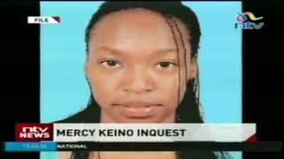 Mercy Keino was not murdered, court rules
