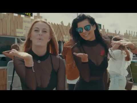 Teaser of the D-Rashid at LatinVillage Festival 2017 Aftermovie