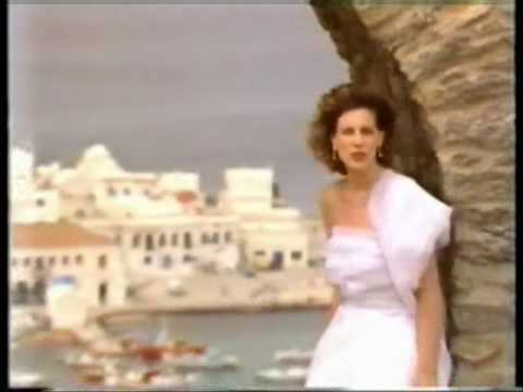 Eurovision 1989 - Greece - Mariana Efstratiou - To diko sou asteri (Preview Video) (New sound mix)