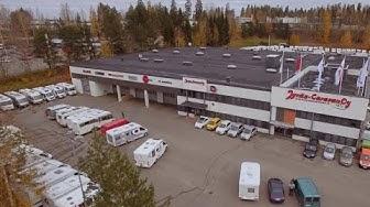 Jyväs-Caravan