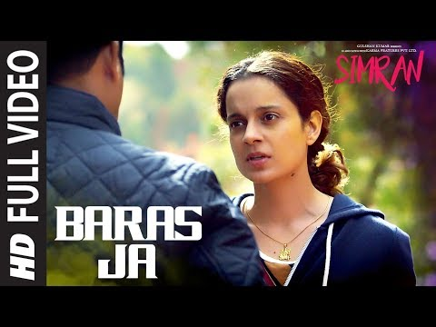 Baras Ja Song Lyrics From Simran