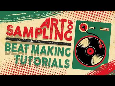 Art of Sampling Beat Making Tutorial #5: Beat Breakdown in Logic