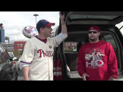 Phillies fans give their post-season forecast [Delaware Online News Video]