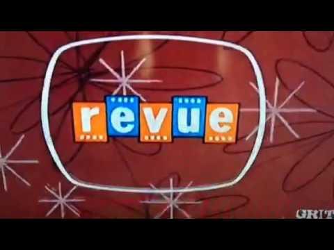 Revue Studios/NBC Television/NBC Universal Television Distribution/NBCUniversal Television