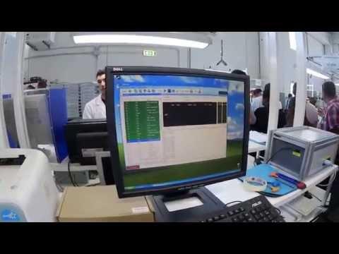 Audison Prima AP8.9 bit Assembly Line
