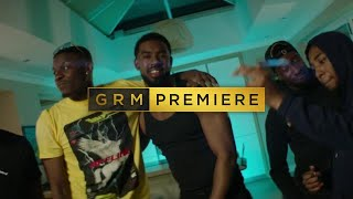 Tion Wayne x JAY1 - 2 On 2 [Music Video] | GRM Daily