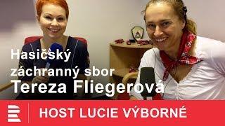 Tereza Fliegerová: Nejhorší, co může operátor zažít, je bezmoc