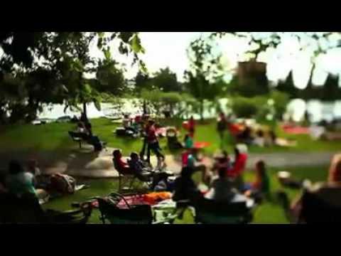 Idaho Falls, Idaho State travel destination