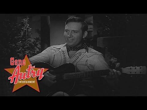 Gene Autry - Purple Sage in the Twilight (Under Fiesta Stars 1941)