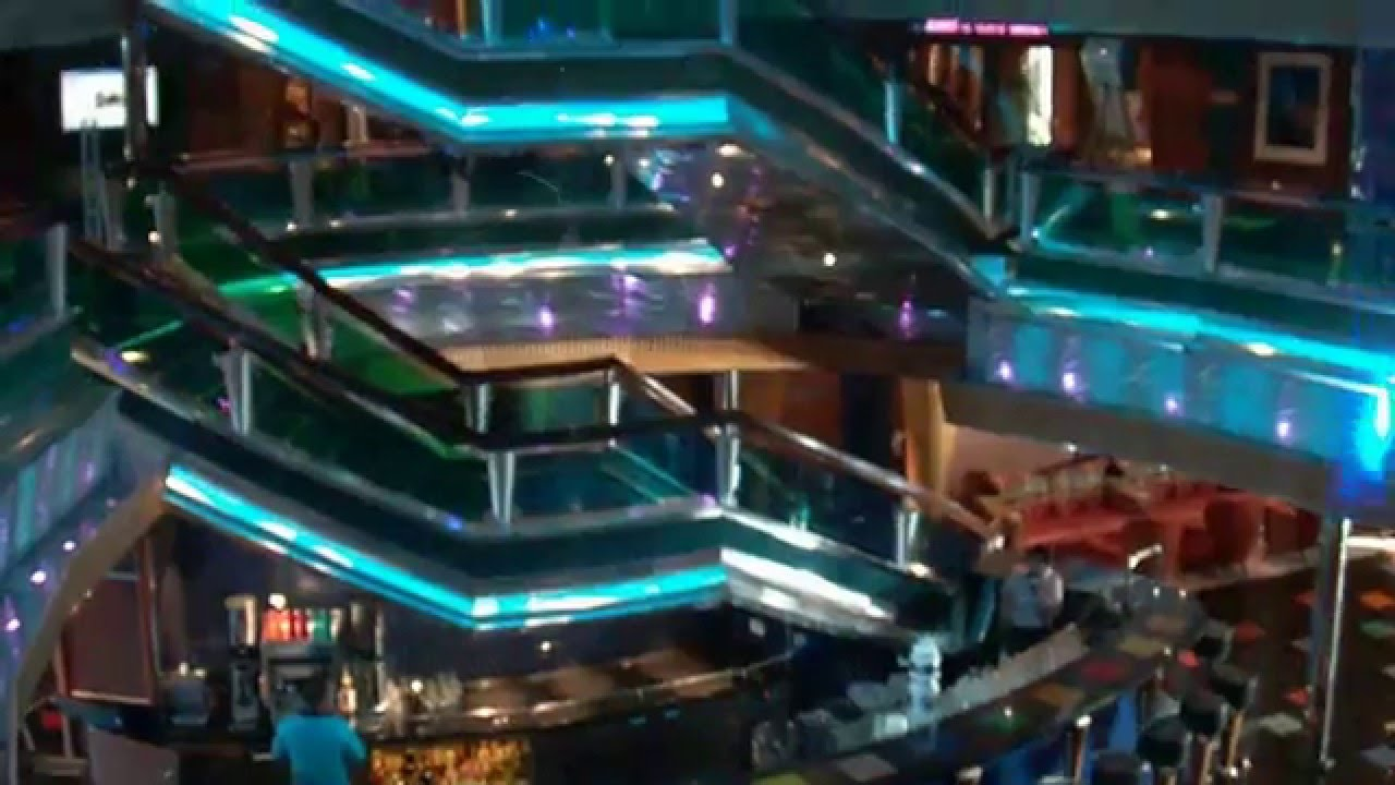 View Carnival Glory Deck 10  Gif