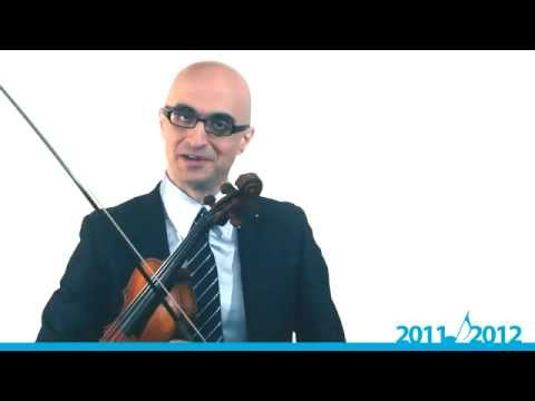 Arab Music Concert Series 2011-2012