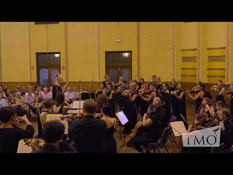 Beethoven - Symphony No. 3 'Eroica' - Complete