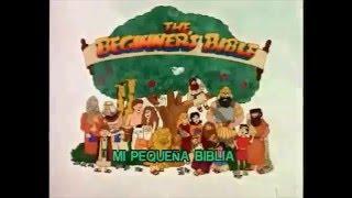 La Creación Y El Arca De Noe - Mi Pequeña Biblia