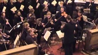 Chor Capella Vocalis Innsbruck   Die sieben letzten Worte 01