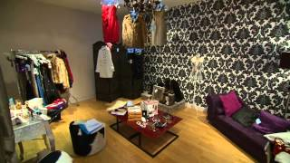 eBay christmas boutique pop-up - QR Code instore shop(, 2012-11-05T16:21:08.000Z)