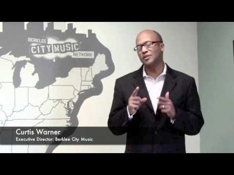 Music Empowers - Music Matters Preview With Curtis Warner