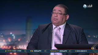 باحث مصري:  الإخوان حاولوا صناعة اقتصاد موازي للدولة
