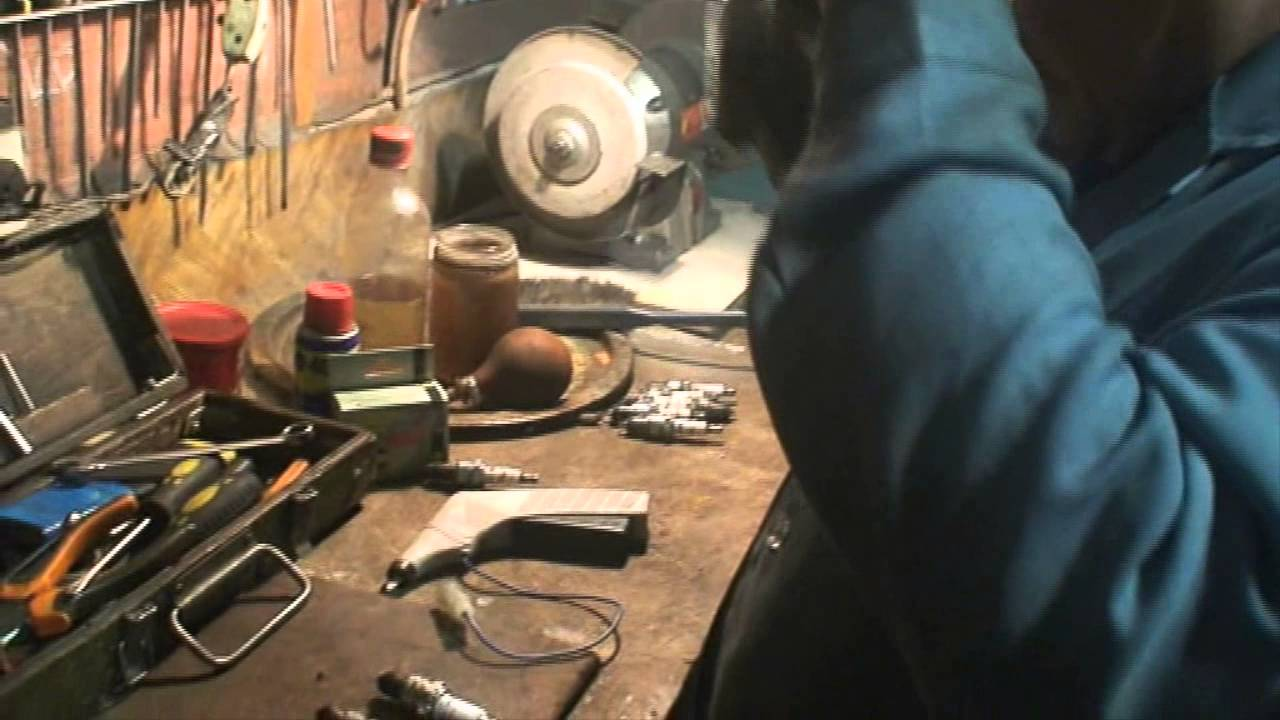 Свечи ВИВАТОН ракетное ружие метода - YouTube