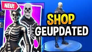 HALLOWEEN SKINS ARE DA! 😱💀 Fortnite Shop GEUPDATED! (10.10) | 🛒 Fortnite Shop Snoxh