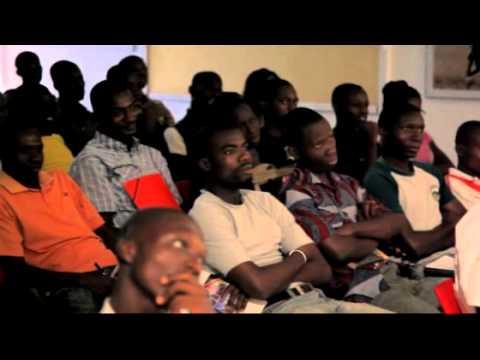Lesebühnen Berlin Abidjan - Reading Stages Berlin Abidjan - Plateformes littéraires Berlin Abidjan